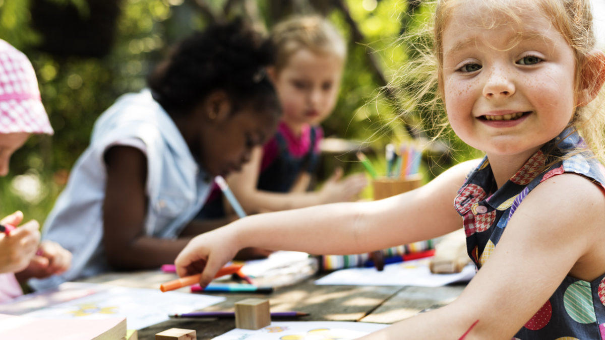 children young people Option 2: children, young people and families practitioner within the community you will understand the importance of and be skilled in, early intervention and safeguarding work you will manage risk across the spectrum needs for children, young people and families.